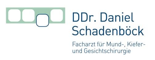 DDr. Daniel Schadenböck Facharzt für Mund-, Kiefer- und Gesichtschirurgie